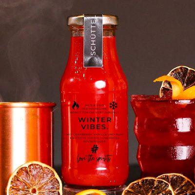 Cocktail Winter Vibes - Fertige Cocktails online bestellen - Direkt vom Barkeeper abgefüllt