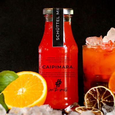 Cocktail Caipimara - Fertige Cocktails online bestellen - Direkt vom Barkeeper abgefüllt