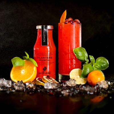 Cocktail Planters Punch - Fertige Cocktails online bestellen - Direkt vom Barkeeper abgefüllt