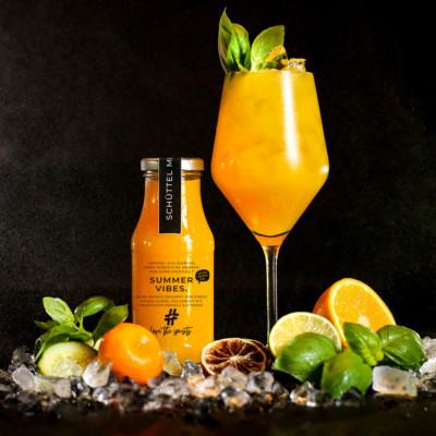Cocktail Summer Vibes - Fertige Cocktails online bestellen - Direkt vom Barkeeper abgefüllt