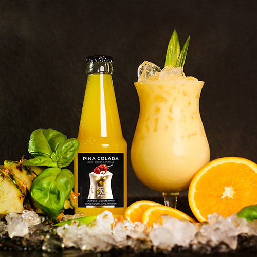 Love the Spirits Cocktails - Einzelhandel Standorte